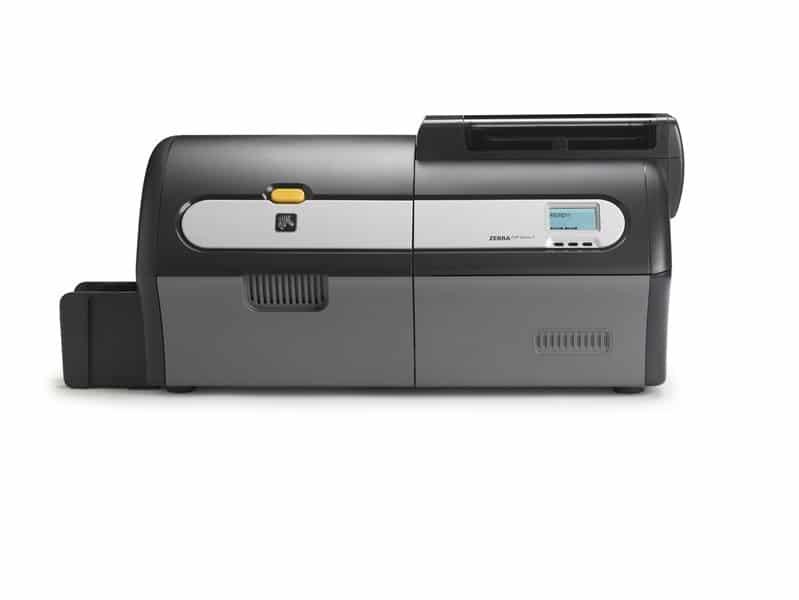 ZXP7 מדפסת כרטיסים